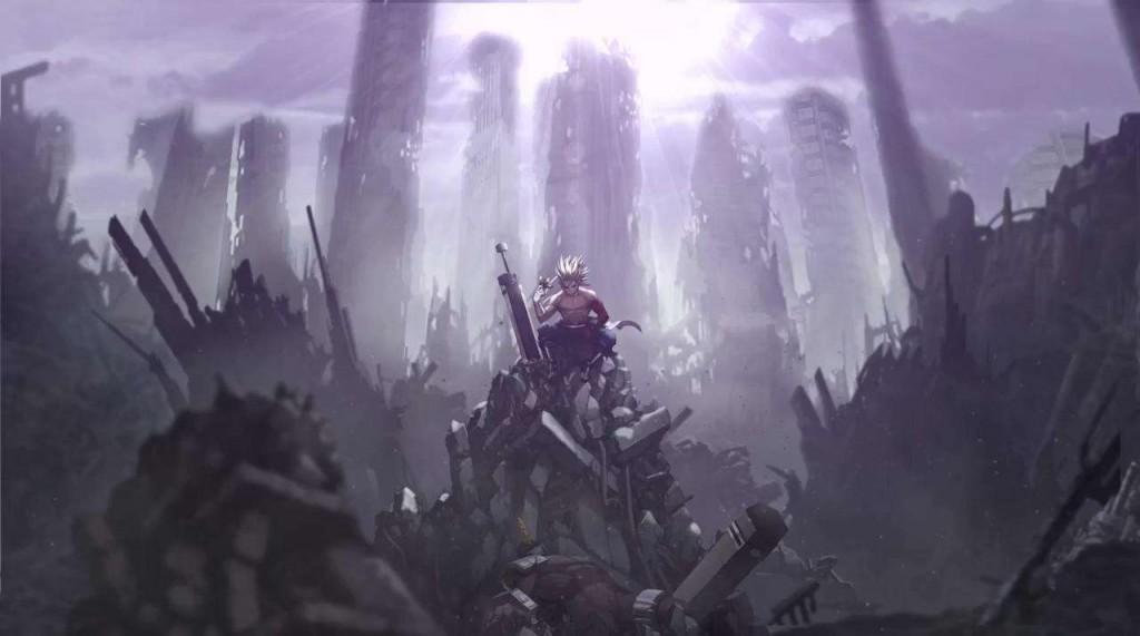 地下城与勇士